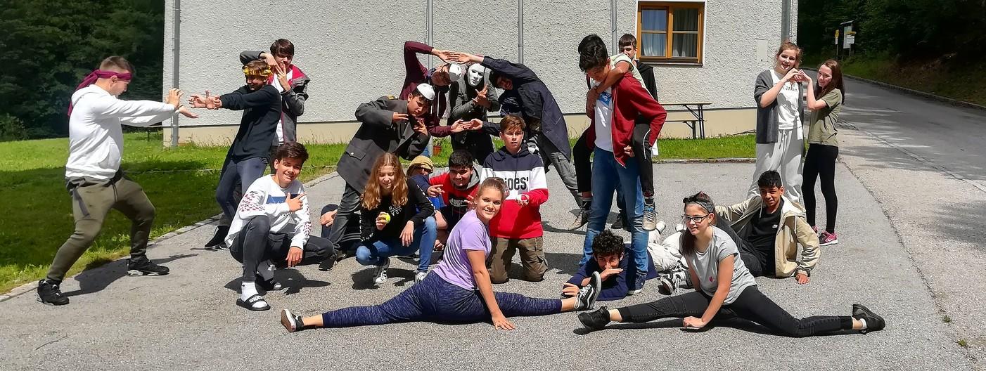 Gruppenfoto 4a